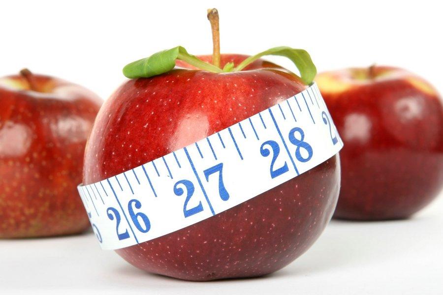 Podstawowe zasady każdej diety odchudzającej