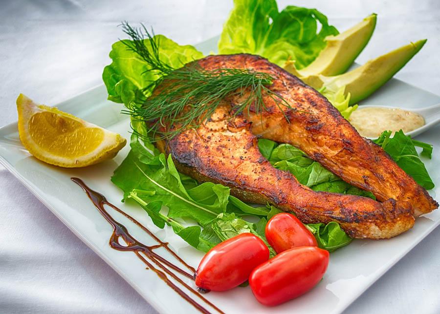 Jaka dieta przy niedoczynności tarczycy?