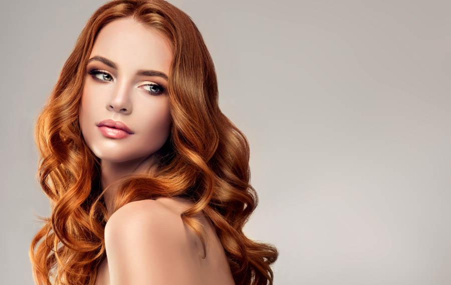 Włosy farbowane – przywróć im dawny blask i sprężystość