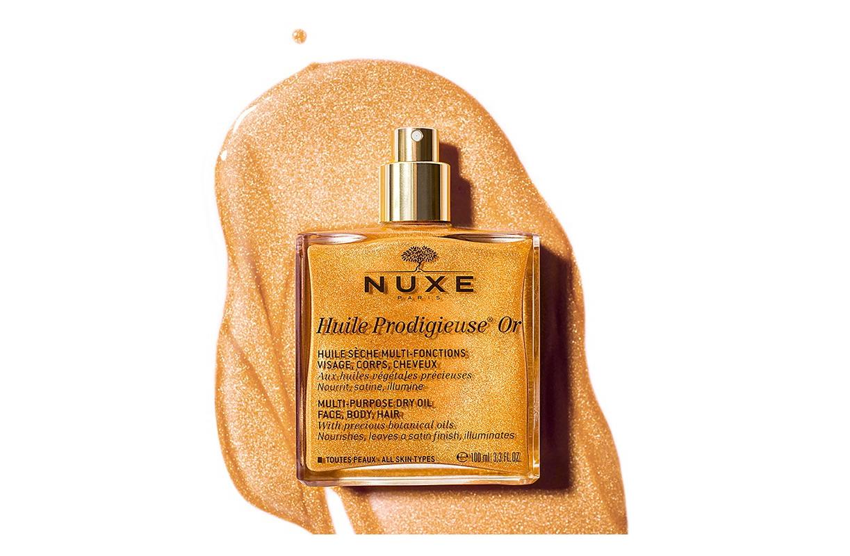 Modne letnie perfumy i produkty kosmetyczne