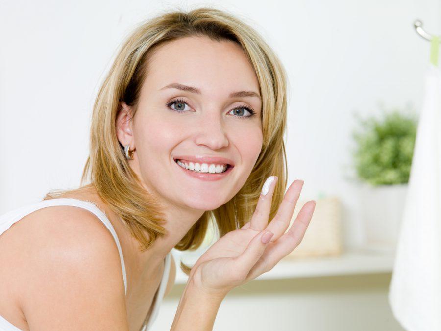 Jak prawidłowo dopasować krem do twarzy?