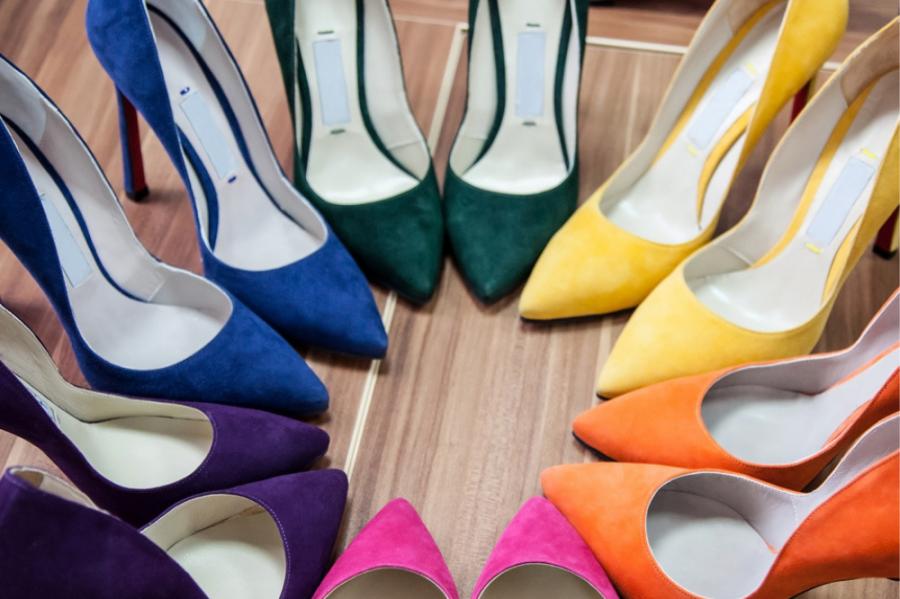 Najwygodniejsze modele damskiego obuwia na lato