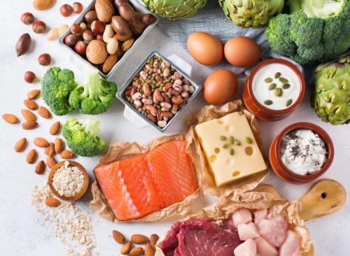 5 produktów które pomogą Ci spalić tłuszcz i zgubić zbędne kilogramy