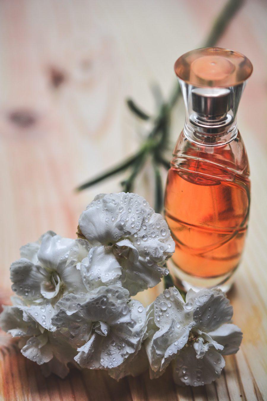 Jak wybrać najlepsze perfumy?