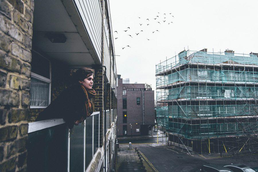 Sprzątanie balkonu ‒ na co zwrócić uwagę?