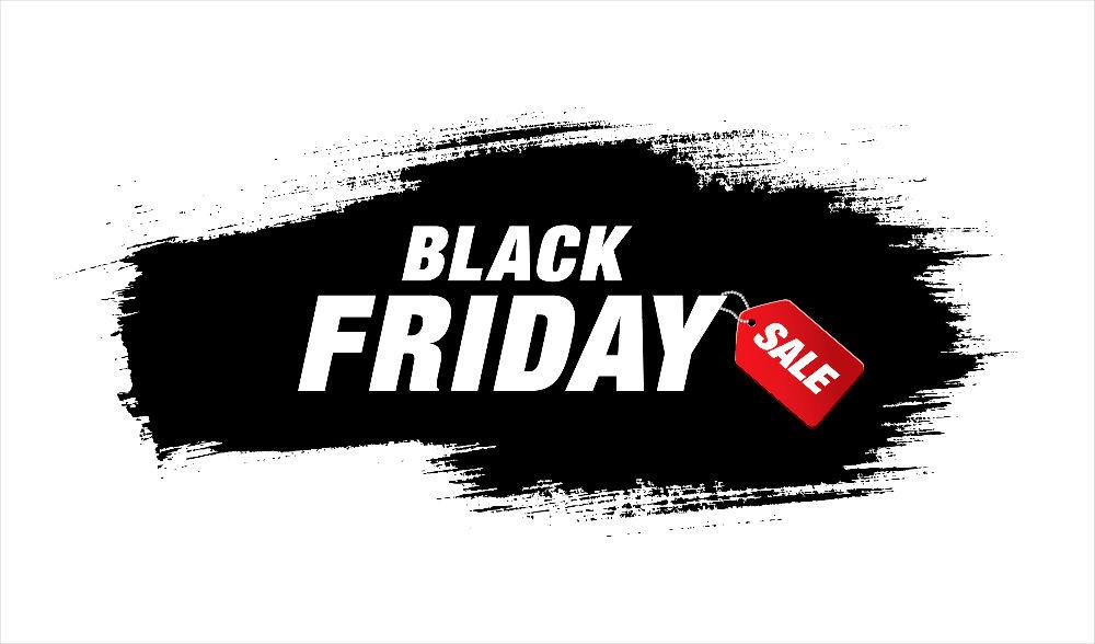 Zakupowy szał listopadowy – jak narodził się Black Friday?