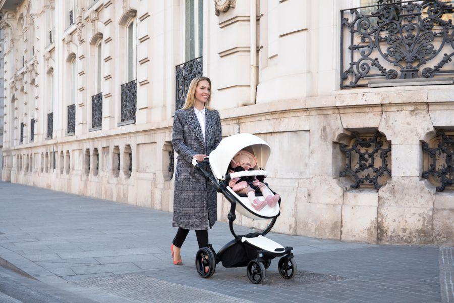 Wózki 3w1 – najlepszy wybór dla mamy i maluszka