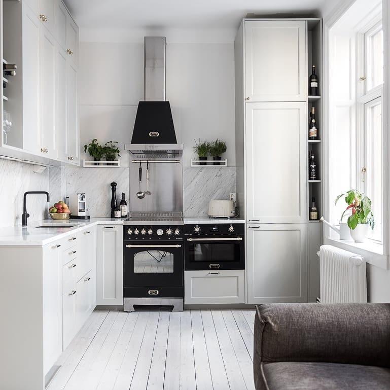 Okap kuchenny – sprzęt czy element aranżacji?
