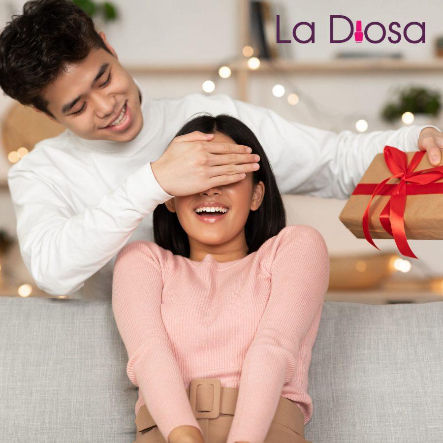 Zestaw do paznokci – idealny pomysł na prezent dla siebie bądź kogoś bliskiego!