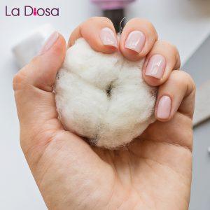 Zestaw do paznokci w hurtowni kosmetycznej La Diosa