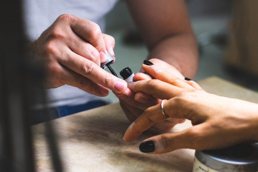 Modne paznokcie na lato