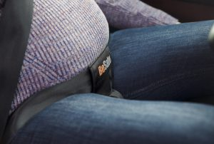 adapter do pasów dla kobiet w ciąży