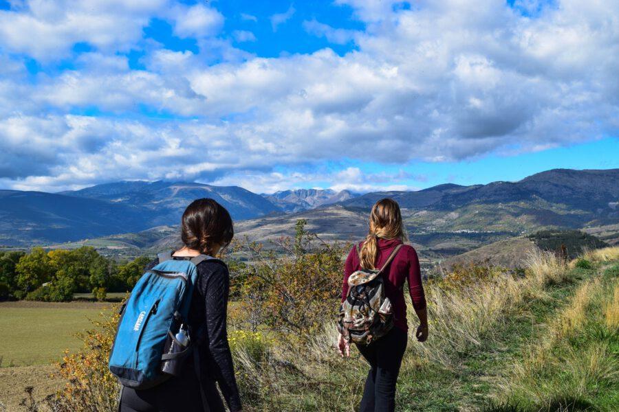 Jak przygotować się na długą pieszą wycieczkę?