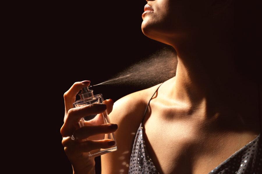 Jakie perfumy damskie na randkę?