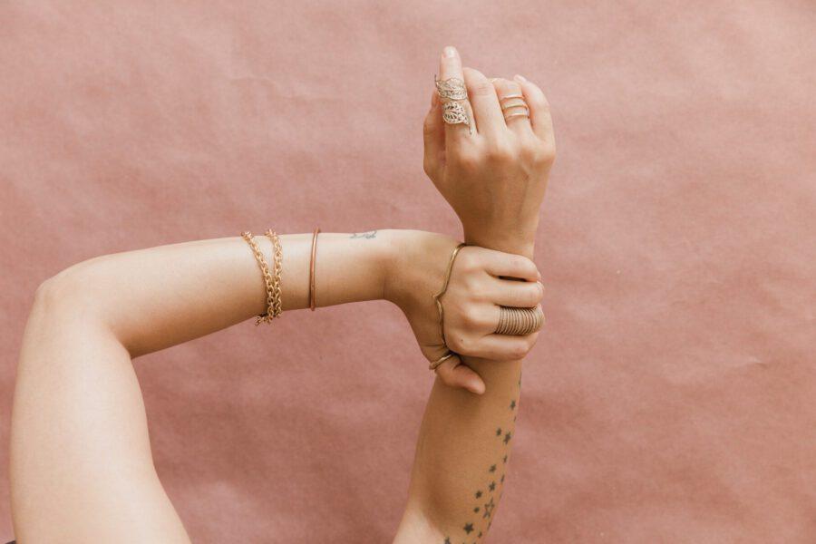 Pomysły na ręcznie robione bransoletki