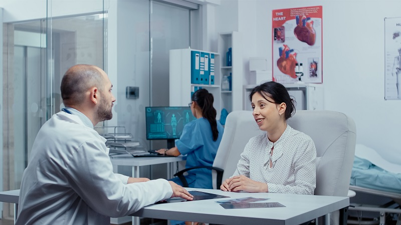 Jak dbać o zdrowie po 50-tce? Centrum medyczne podpowiada!
